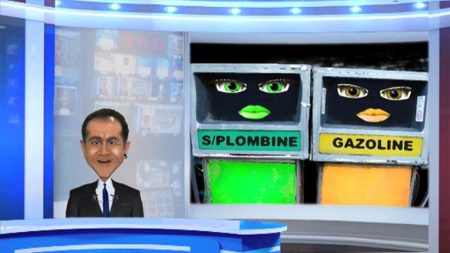 Replay Kanal La Blague - Mardi 26 janvier 2016
