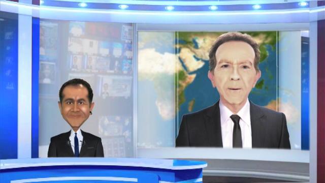 Replay Kanal La Blague - Jeudi 26 novembre 2015