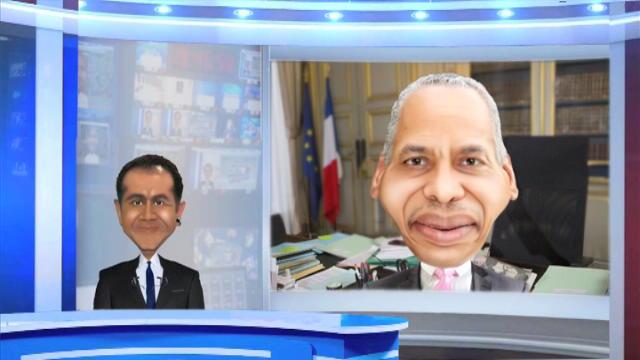 Replay Kanal La Blague - Mercredi 27 janvier 2016