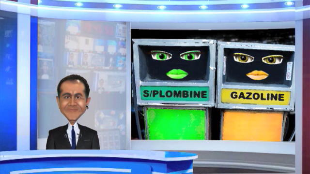 Replay Kanal La Blague - Lundi 27 juin 2016