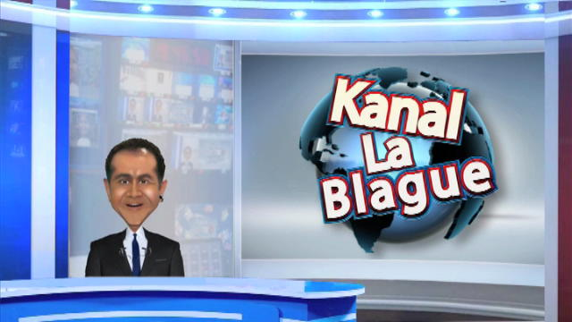 Replay Kanal La Blague - Vendredi 28 octobre 2016