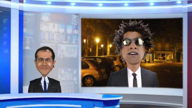 Replay Kanal La Blague - Lundi 29 février 2016