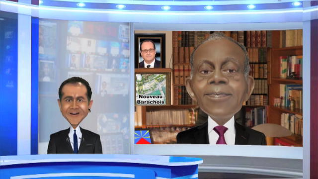 Replay Kanal La Blague - Mercredi 31 août 2016