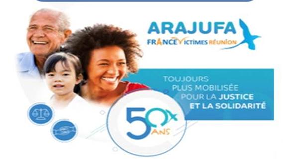 Replay Les 50 ans de l&rsquo;arajufa - Mercredi 13 novembre 2019