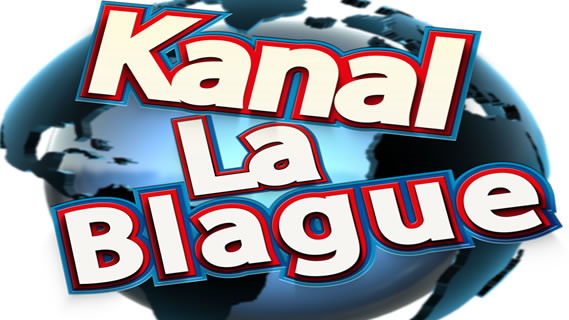 Replay Kanal la blague - Vendredi 16 mars 2018