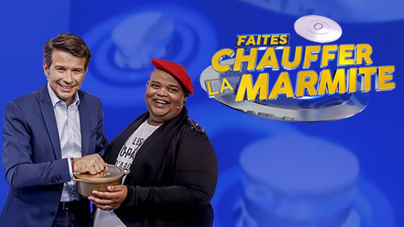 Replay Faites chauffer la marmite - Mardi 17 avril 2018