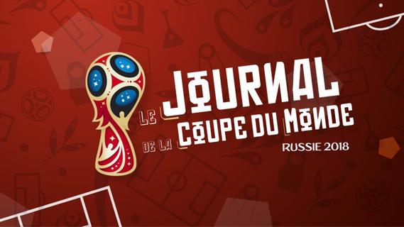 Replay Coupe du monde 2018 - Dimanche 17 juin 2018