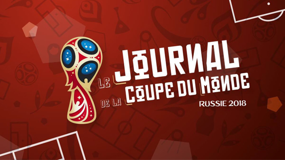 Replay Coupe du monde 2018 - Lundi 18 juin 2018
