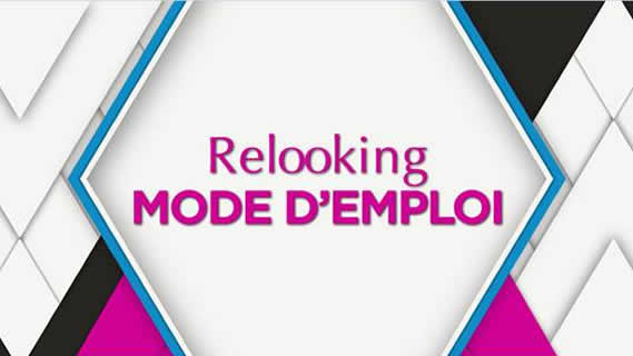 Replay Relooking mode d'emploi - Samedi 04 août 2018