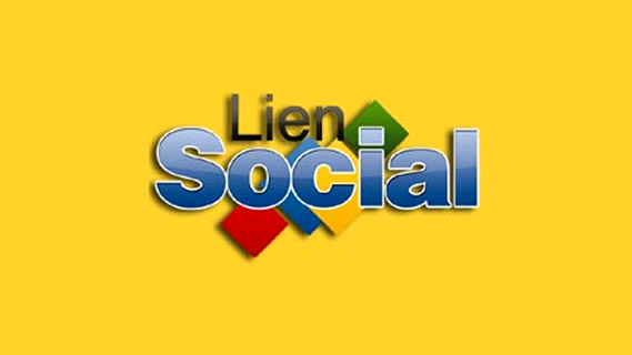 Replay Lien social - Lundi 08 octobre 2018