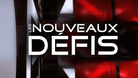 Replay Les nouveaux defis - Mardi 25 septembre 2018