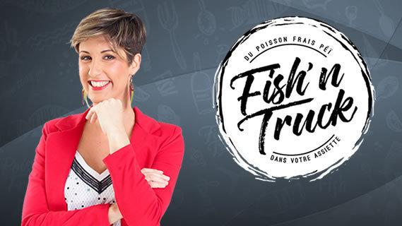Replay Fish&rsquo;n truck - Dimanche 18 novembre 2018