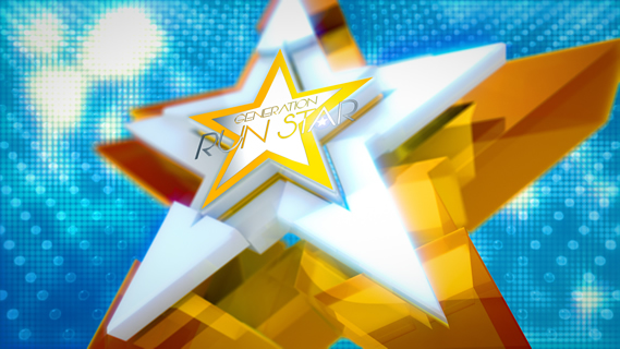 Replay G&eacute;n&eacute;ration run star - Jeudi 15 novembre 2018