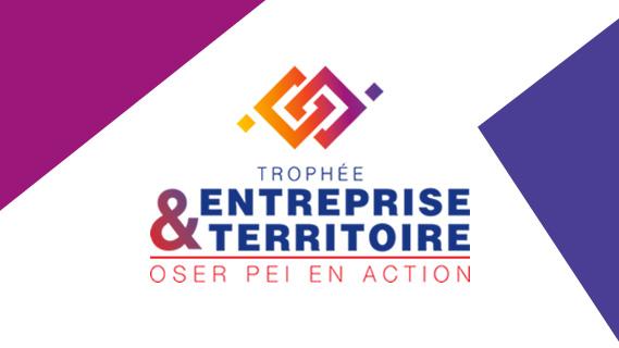 Replay Trophee entreprise &amp; territoire 2019 - Mardi 26 mars 2019