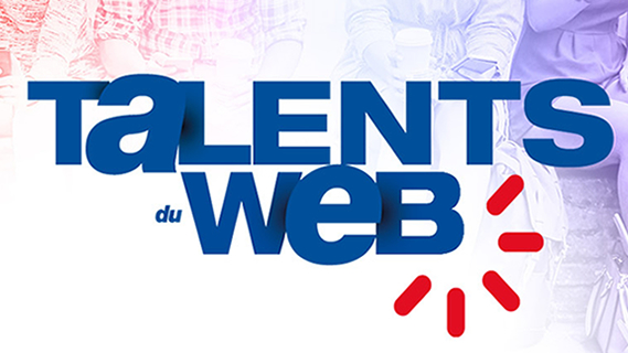 Replay Talents du web - Samedi 10 août 2019