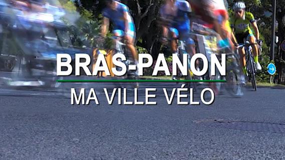 Replay Tour cycliste antenne reunion - Mardi 10 septembre 2019