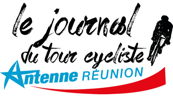 Replay Le journal du tour cycliste antenne reunion - Jeudi 19 septembre 2019
