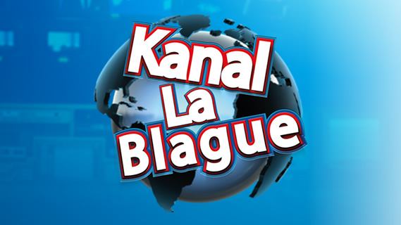Replay Kanal la blague - Lundi 09 décembre 2019
