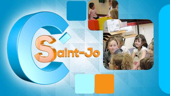 Replay C'saint-jo - Mardi 07 janvier 2020