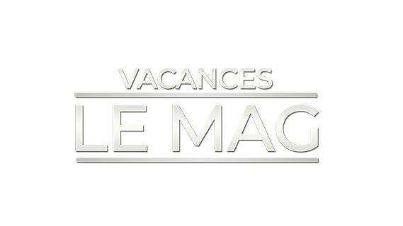 Replay Le mag des vacances - Mardi 14 janvier 2020