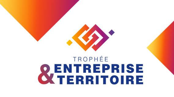 Replay Trophee entreprise & territoire - Mardi 21 janvier 2020