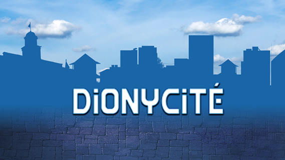 Replay Dionycité - Vendredi 13 mars 2020