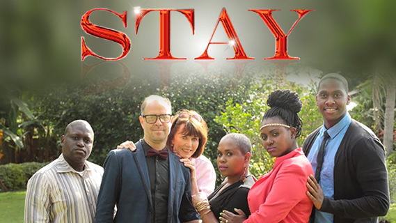 Replay Stay -S01-Ep08 - Mercredi 12 septembre 2018
