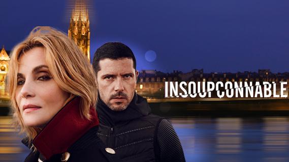 Replay Insoupconnable  - Samedi 03 novembre 2018