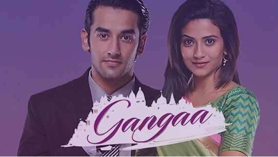 Replay Gangaa -S01-Ep45 - Lundi 25 mars 2019