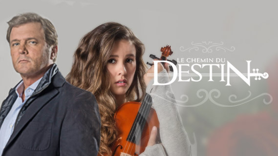 Replay Le chemin du destin -S01-Ep111 - Mardi 13 mars 2018