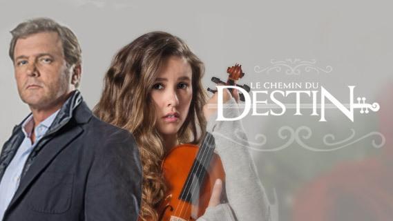 Replay Le chemin du destin -S01-Ep118 - Lundi 26 mars 2018