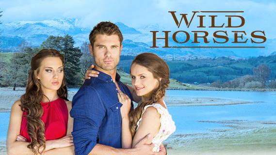 Replay Wild horses -S01-Ep37 - Dimanche 26 août 2018