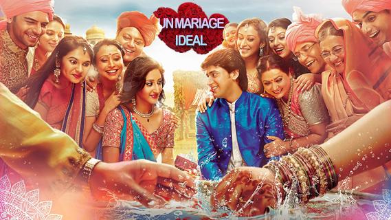 Replay Un mariage ideal -S01-Ep01 - Samedi 13 octobre 2018