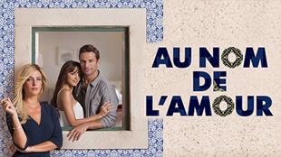 Replay Au nom de l'amour -S01-Ep01 - Lundi 21 janvier 2019
