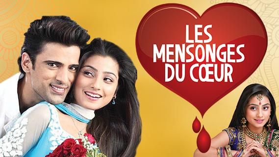 Replay Les mensonges du coeur -S01-Ep08 - Mercredi 29 janvier 2020