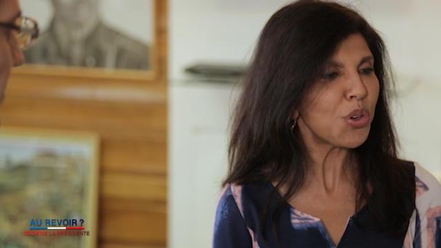 Replay Au Revoir Madame La Présidente - Lundi 18 décembre 2017