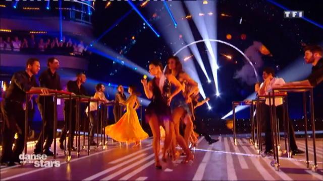 Replay Danse avec les Stars - Dimanche 12 novembre 2017