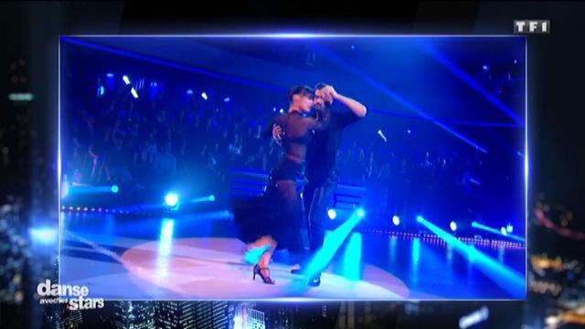 Replay Danse avec les Stars - Dimanche 27 novembre 2016