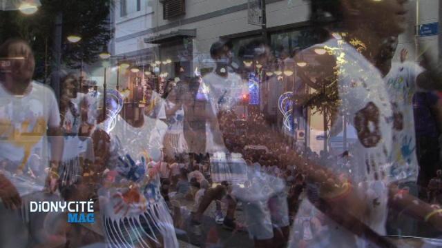 Replay Dionycité - Mercredi 22 juin 2016