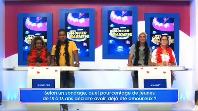 Replay Faites Chauffer La Marmite - Mercredi 14 février 2018