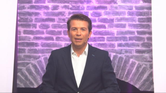 Replay Faites Chauffer La Marmite - Lundi 16 octobre 2017