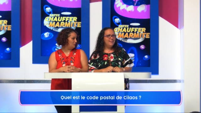 Replay Faites Chauffer La Marmite - Mardi 20 février 2018
