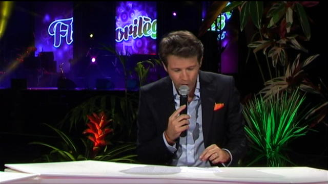 Replay Les Florilèges - Lundi 12 octobre 2015