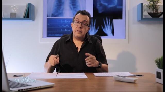 Replay Histoires de Médecins - Samedi 16 septembre 2017