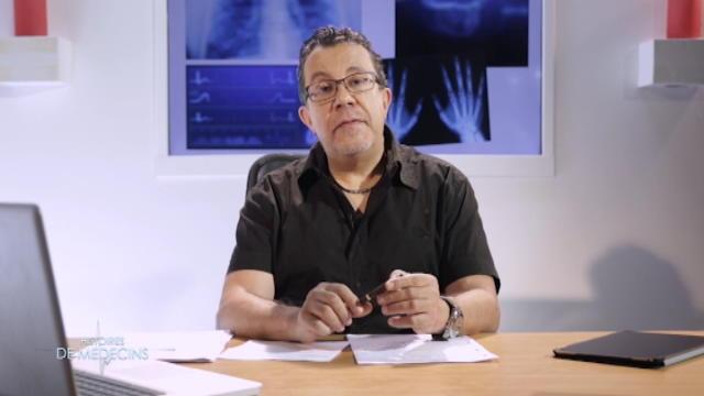 Replay Histoires de Médecins - Samedi 24 juin 2017