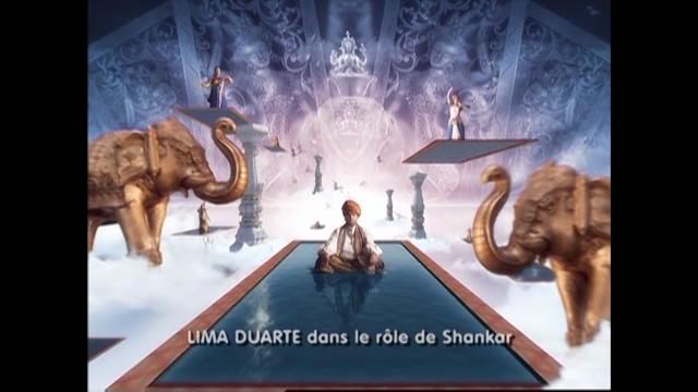 Replay India, a love story - Dimanche 05 novembre 2017