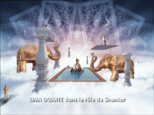 Replay India, a love story - Dimanche 30 juillet 2017