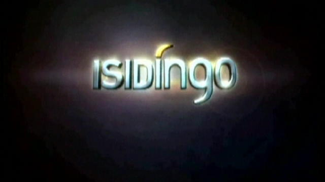 Replay Isidingo - Mardi 01 décembre 2015