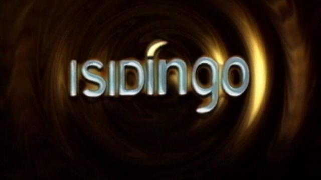 Replay Isidingo - Vendredi 21 juillet 2017