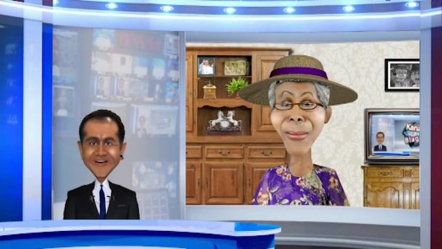 Replay Kanal La Blague - Vendredi 01 septembre 2017